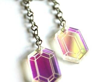 Rupee/Rupoor Necklace