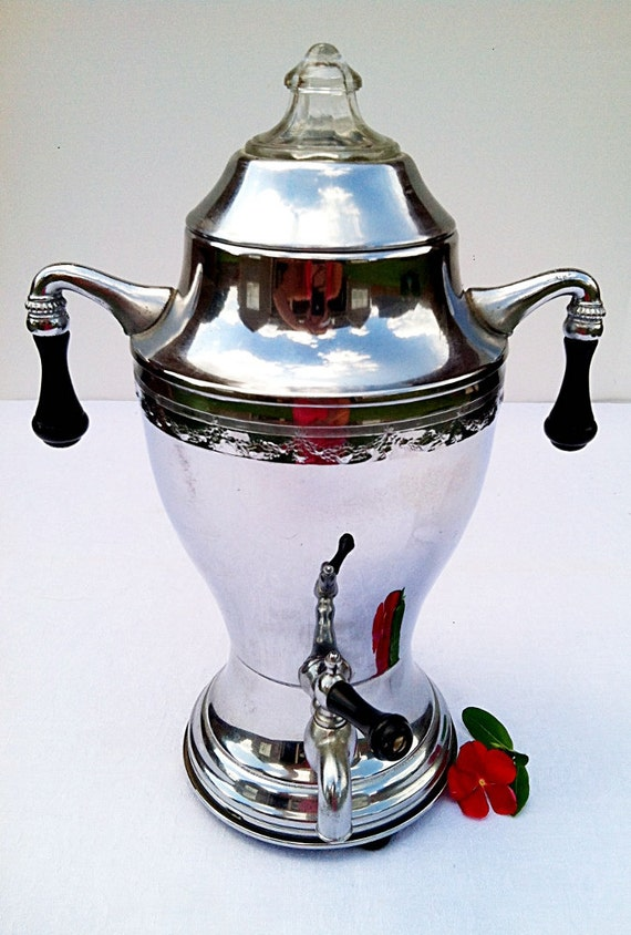 Vintage 1930s Continental Silver Co Art Deco By