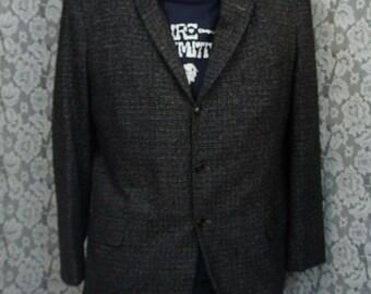 Men's Vintage Blazer by V-Line Clothes
