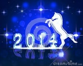 Psychic Reading via Email/Pdf for all 12 Months of the New Year - TheWorldTreeOnline