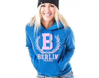 Berlin Original Girls Hoddie