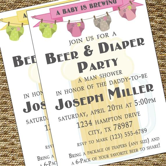 Baby Boy Invitation Ideas is perfect invitation design