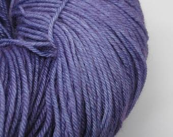 HALF Skein Smashing Sock Yarn - 75/25 Superwash Merino/Nylon - 50 g;  230 yds