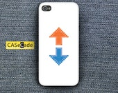 Reddit Upvote Arrows for iPhone 4/4s ,iPhone 5/5s/5c and Samsung Galaxy S3/S4