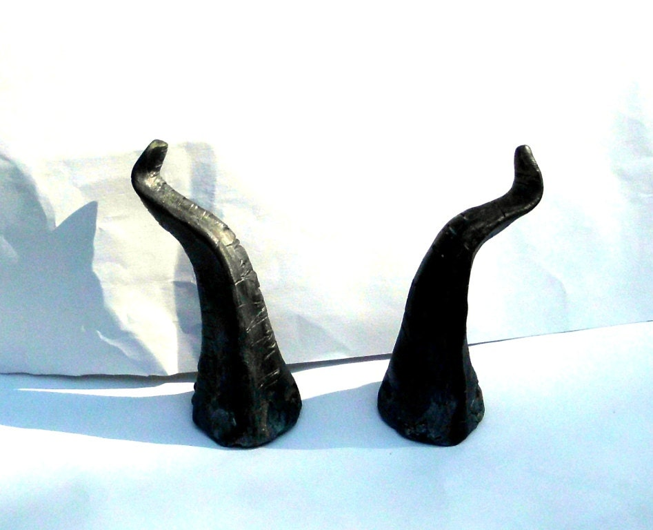 Dragon Horns