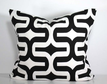 PILLOW COVER. Invisible Zipper. 13 Standard Sizes. Custom Sizes & Detailing Available. Designer Fabrics from Premier Prints.