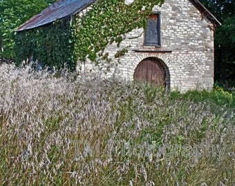 Stone Barn, Rural, Old Barn, Rural Decay, Barn, Barn Photography, Fine Art Photography, Deserted Barn