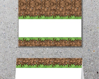 how to get a border block in minecraft