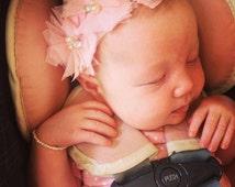 Pearl Baby Bracelets