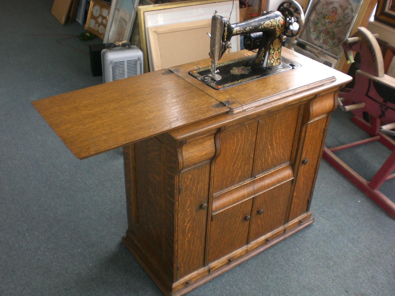 sewing machine world