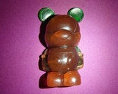 Pumpkin Cartoon Mouse Glycerin Soap