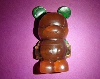 Pumpkin Cartoon Mouse Glycerin Soap