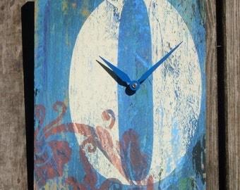 O TIME