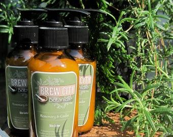 Rosemary & Cedar Lotion