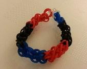 rainbow bracelet 4