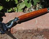 Razor Handle Mach 3 - Hormigo Negro - R355