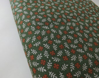 OOP Thimbleberries Lynette Jensen Cover Story 2008 7203 1 Quilting and Sewing Fabric