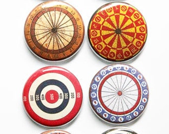 Dartboards Flair