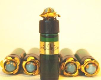 Kyrie Eleison Natural Perfume