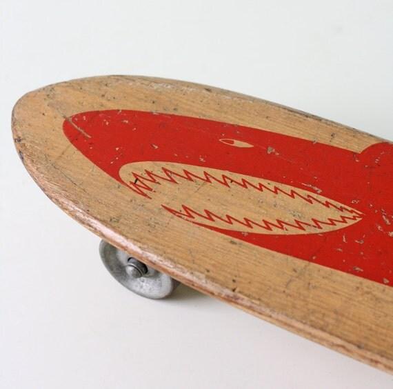 Vintage Nash eboard 120