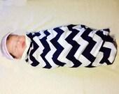 Baby blankets, Spring Sale, Chevron Baby Swaddle Blanket, swaddle blankets, Receiving Blanket, Cotton Jersey, Newborn, Toddler Blanket