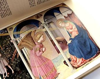 Pintura Italiana en el Museo del Prado reference booklet