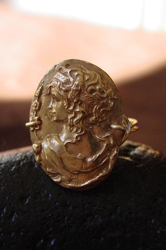 Aphrodite - Ring