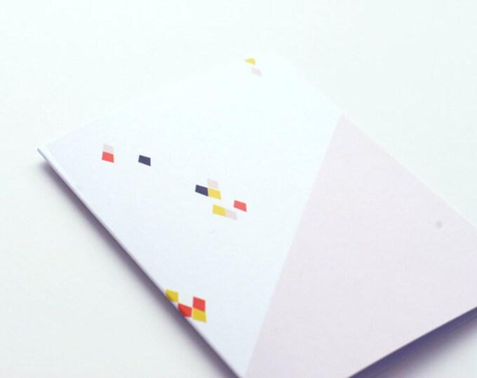 beach notecards