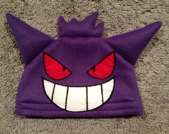 Pokemon - Gengar Hat