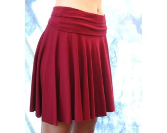 Organic Cotton & Bamboo Skirt or Top