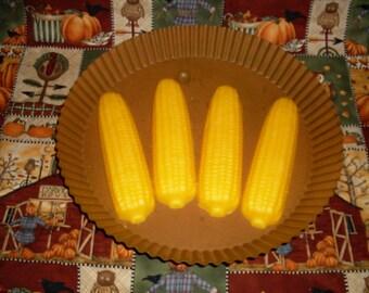 Wax Tarts/Bowl Fillers Corn Sticks  Harvest Moon