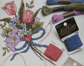 Anchor 100 Embroidery Stitches Book