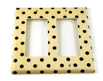 Switch Plate Covers Push Pins Magnets and by