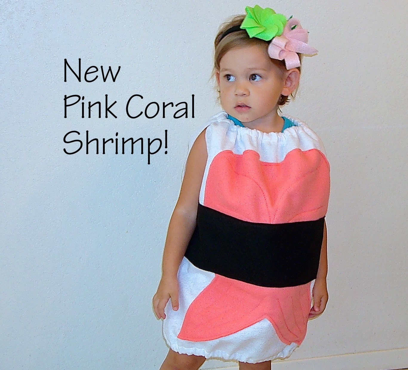 Sushi halloween costume sushi costume baby by thecostumecafe for Halloween kostuum action