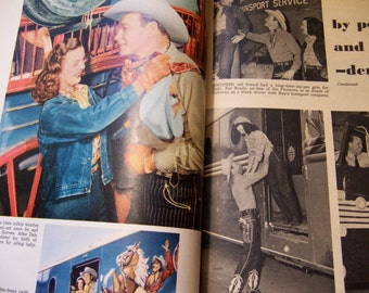 1951 movie life magazine