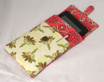 Ready to Ship Kindle Paperwhite Voyage iPad Mini Kindle Fire HD Nook E-Reader Cover Case Sleeve Holder