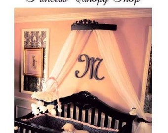 canopy for crib
