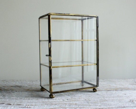 Infinity Glass Display Cases are great for featuring an array of items including collectibles, jewelry, beauty products, and high value items. They also make great trophy cases since items can be .