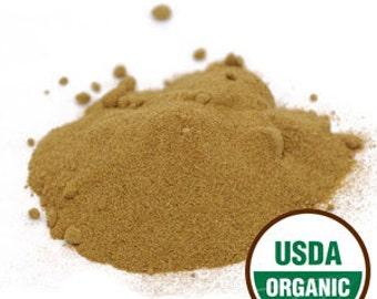 Juniper Berries Organic Powder 1 oz