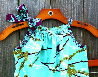 Pillowcase Dress, MaTcHinG,  mOmMy AnD mE, Toddler's 1-4 and Childrens 5-12