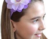 JoJo Girls Flower Headband