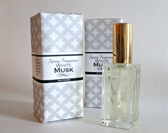 Super clearance sale, Musk Spray Fragrance, classic warm scent
