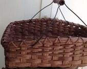 Casserole Carrier Basket