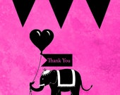 Reserved Listing for Rachel - Premade Etsy Shop Banner Set  - Polka Dot Cupcake
