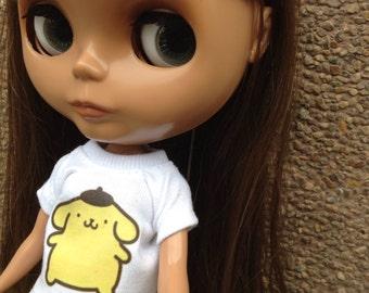B208 - Blythe T-shirt