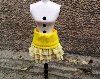 B213 - Blythe Skirt