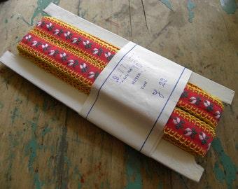 1 Yards Vintage RibbonTrim