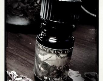 Mr. Fezziwig's Ball 2010 - 5ml - Black Phoenix Alchemy Lab Vintage