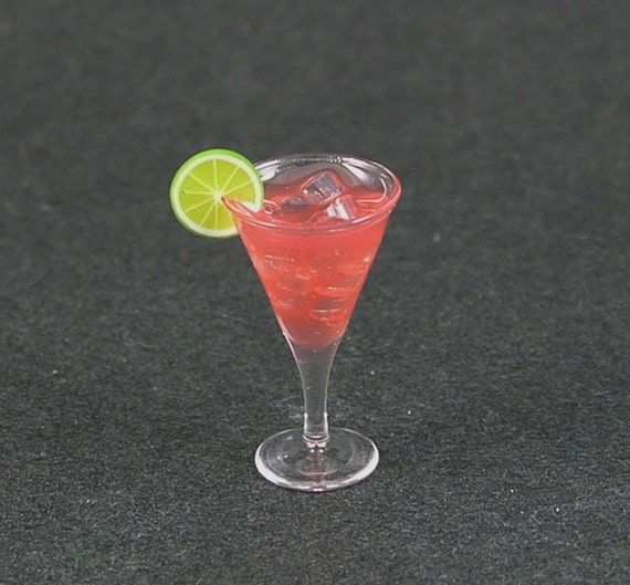 Sea Breeze Cocktail By EverydayGourmet On Etsy