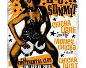 Chicha Summit